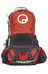 Ergon BE2 Enduro Rucksack 6,5 L black/red